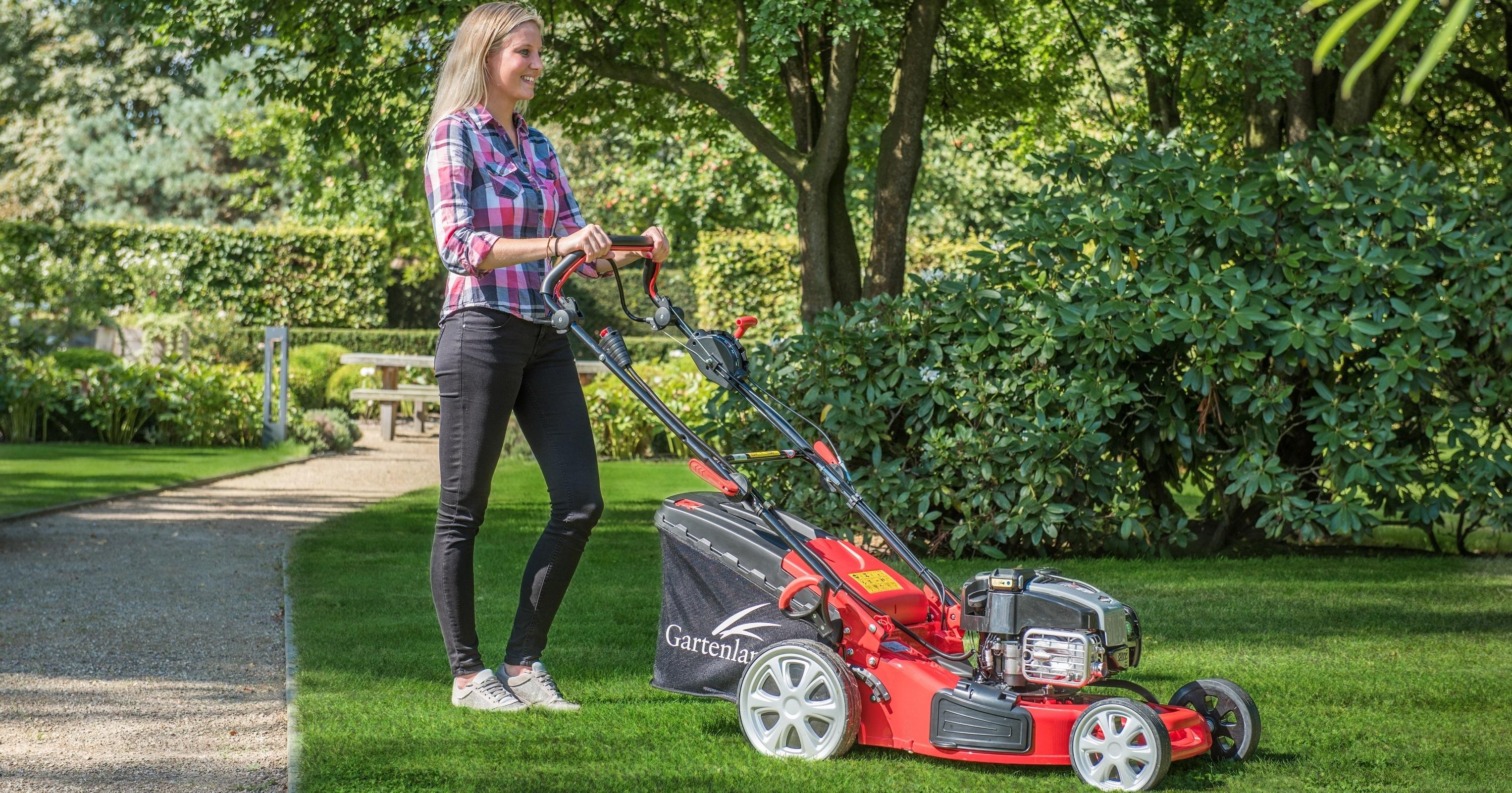 Landmaschinenmechatroniker (m/w/d) für Garten- und Kommunaltechnik