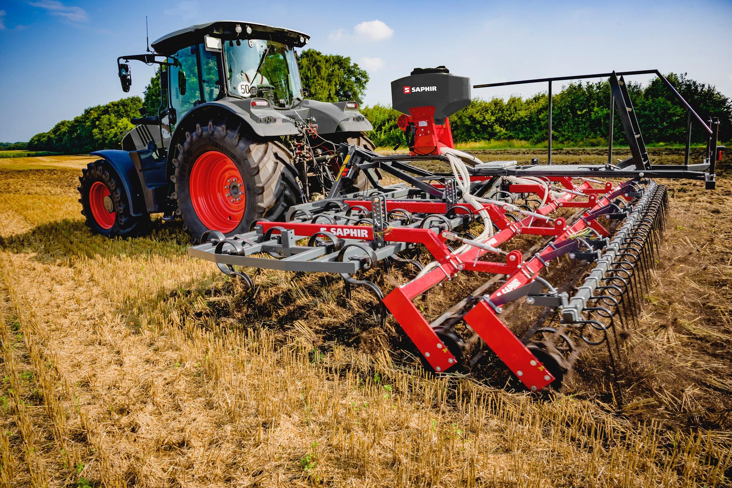Leiter Entwicklung (m/w/d) Bodenbearbeitung & Grünlandtechnik